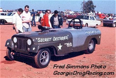 Car Names For Jeeps Drag Racing Story Of The Day Jeep Cars The Outsiders