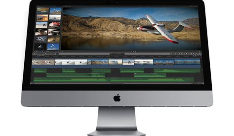 final cut pro imac apple updates final cut pro x compressor and motion with