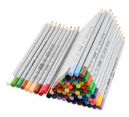 high quality colored pencils marco 72pcs color pencil high quality by