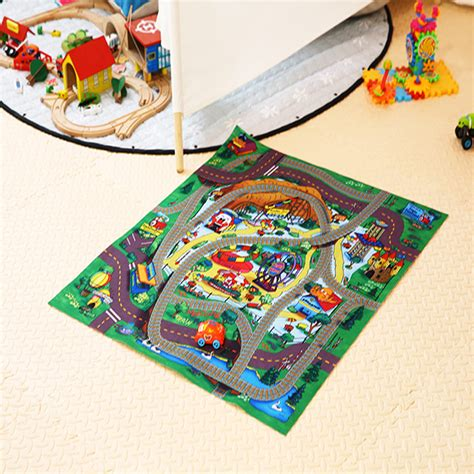 3d play rug 3d play mats educational carpet baby toys pad foldable portable baby for children