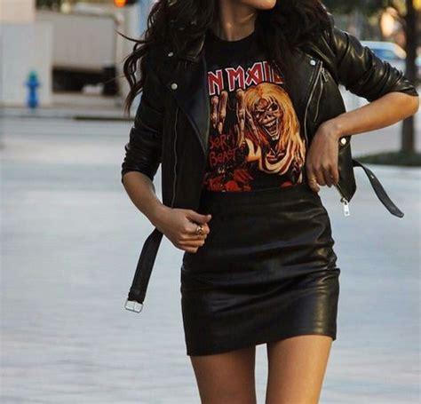 imagenes de vestimentas rockeras m 225 s de 25 ideas incre 237 bles sobre ropa rockera en pinterest