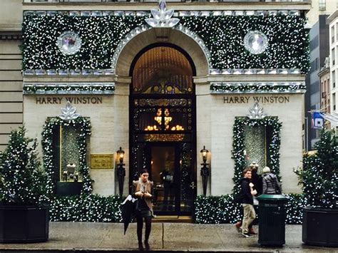 Burberry Home Decor nyc stores ramp up wattage and wow with holiday window