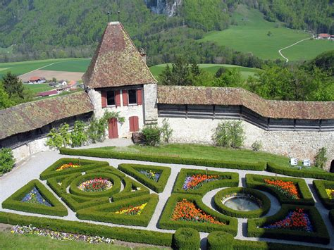 pictures of a garden file castle gruyeres french garden 4 jpg wikimedia commons