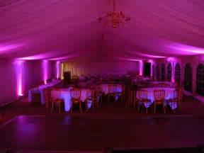 Wedding Drapes Hire Led Uplighters Amp Washlights