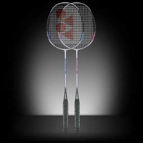 Raket Yonex Isometrik Zeta badminton