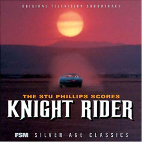 theme music knight rider knight rider soundtrack from the motion picture