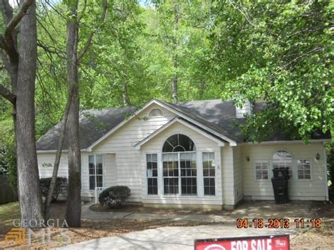Homes For Sale In Peachtree City Ga by Peachtree City Reo Homes Foreclosures In