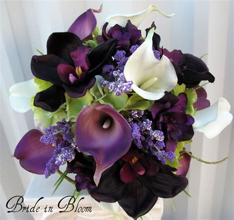 Wedding Bouquet Classes by This Wedding Bouquet Has Class And Elegance Real Touch