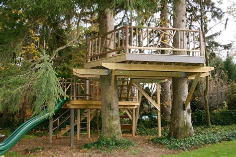 Backyard Treehouse For by Pdf Backyard Tree House Designs Plans Free
