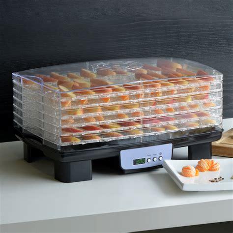 2501125185 je cuisine avec deshydrateur ducatillon d 233 shydrateur rectangulaire programmable cuisine