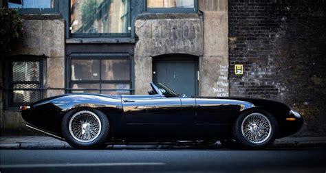jaguar e type eagle speedster eagle e type speedster prettymotors
