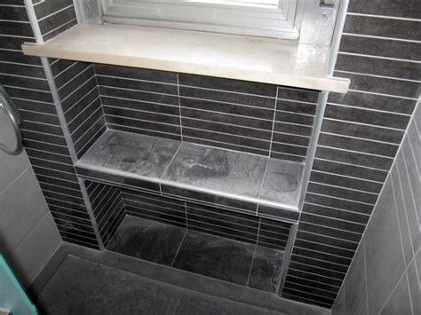 di nella doccia foto creazioni di nicchie nella zona doccia di 3g snc
