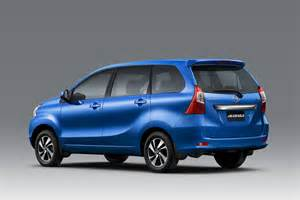 Toyota Avanza 1 3 E At Review Toyota Motor Philippines Offers Smart Advantage With 2015