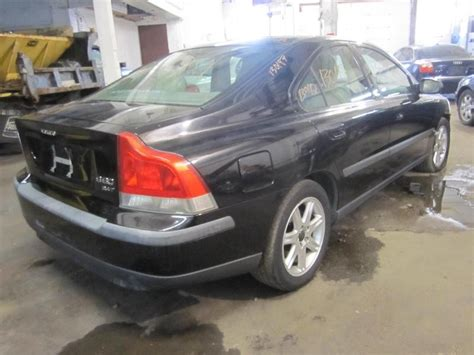 is volvo a foreign car parting out 2001 volvo s60 stock 130197 tom s