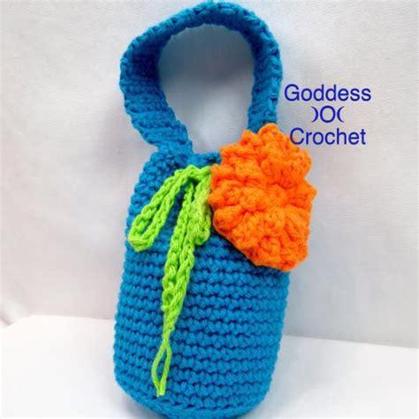 crochet pattern wrist purse wristlet purse free crochet pattern