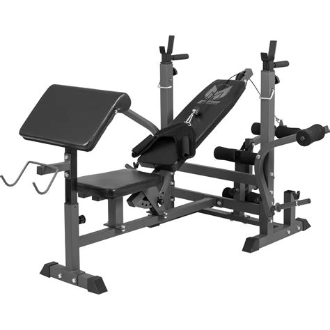 Exercice Musculation Banc by Banc Multifonction Banc Musculation