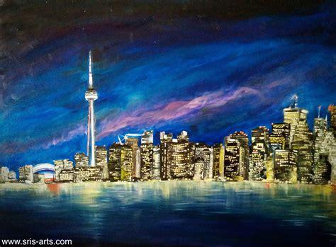 paint nite toronto painting sri s arts
