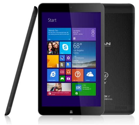 Tablet Advan Kamera Depan Belakang advan vanbook w80 tablet windows 8 1 canggih harga 2 jutaan info tercanggih