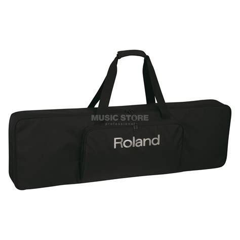 Tas Keyboard Roland roland cb 61rl tas voor 61 toetsen keyboards
