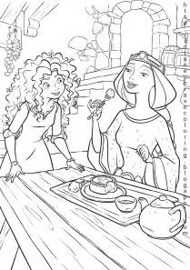 brave coloring pages brave coloring pictures coloring pages for