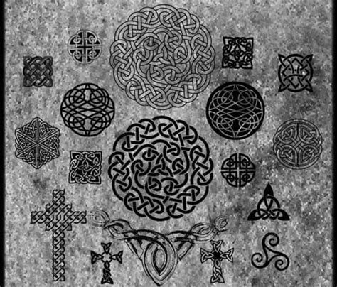 pattern tattoo photoshop huge collection of high quality free tattoo brushes for