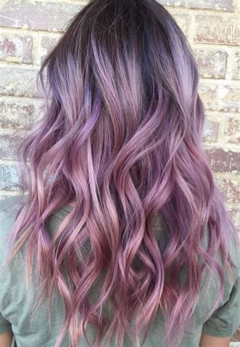 Dye Hairstyles by Hairstyles Dyed Hair Hairstyles