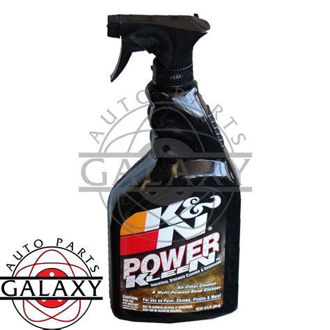 Kn Power Kleen Pembersih Air Filter k n 99 0621 power kleen degrease ebay