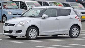 Suzuki Swiff Suzuki