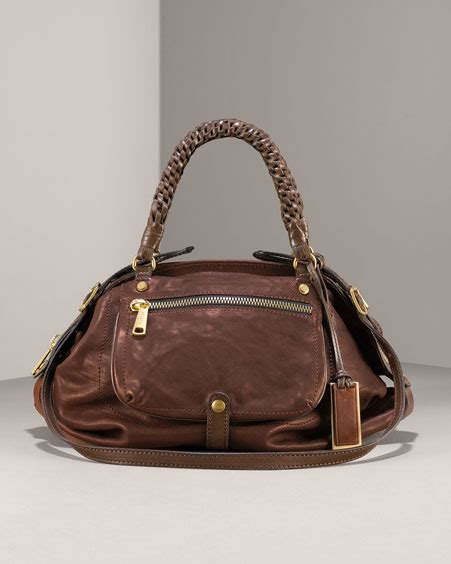 Gryson Handbag by The Gryson Bag Snob