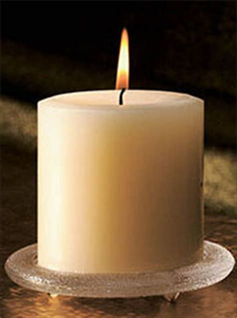 candle wax 8 In Decors