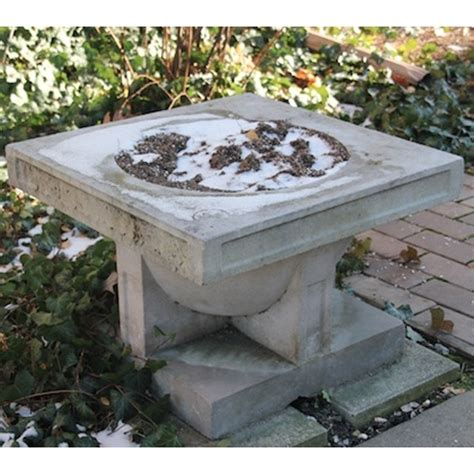 Frank Lloyd Wright Planter by Frank Lloyd Wright Garden Containers Made In America 5 Colors Sandstone Pottery Ships
