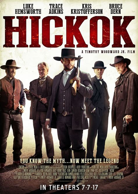A Place Dvd Release Date Hickok Dvd Release Date August 15 2017