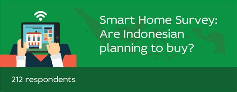 smart home survey are planning to buy jakpat
