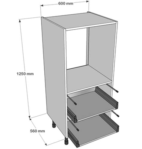 Kitchen Unit Height by Now Offer 3 Levels Of Delivery For Complete Kitchens We