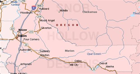 Marion County Oregon Warrant Search Opinions On Marion County Oregon