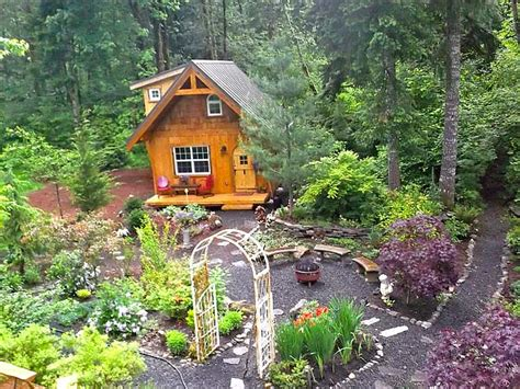 Fairytale Cabin by Tale Cottage Archives Tiny House