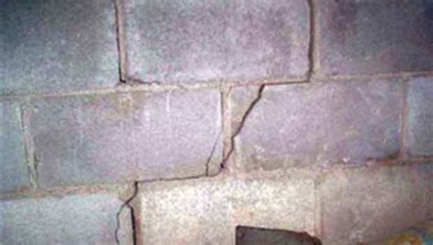 Why Do Basements Smell by Foundation Repair Nj