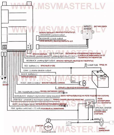 avital remotes wiring diagram avital free engine image