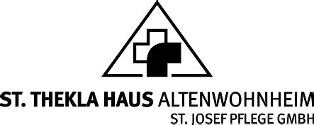 thekla haus st thekla haus altenwohnheim st josef krankenhaus
