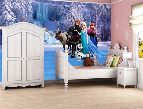 film bagus frozen 15 contoh motif wallpaper kamar tidur anak kreatif rumah