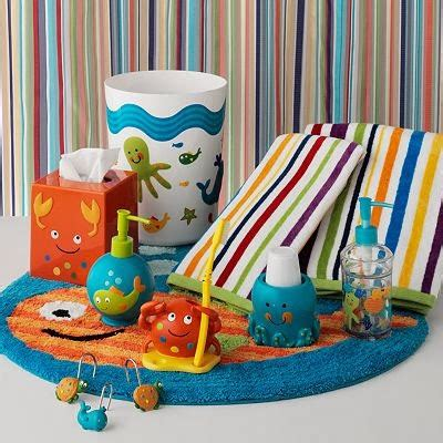 kid bathroom accessories kids bathroom decor bedroom and bathroom ideas