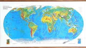 World Mountain Map by World Mountain Ranges Map Images