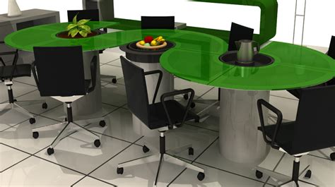 modular office furniture design gooosen