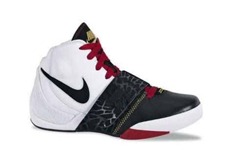 imagenes nike basketball nike fall basketball 2008 preview sneakerfiles