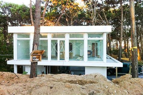 icf concrete home plans concrete block icf design modern house plans home