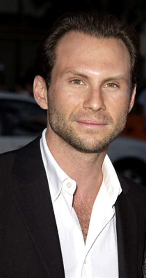 actor chris slater christian slater imdb