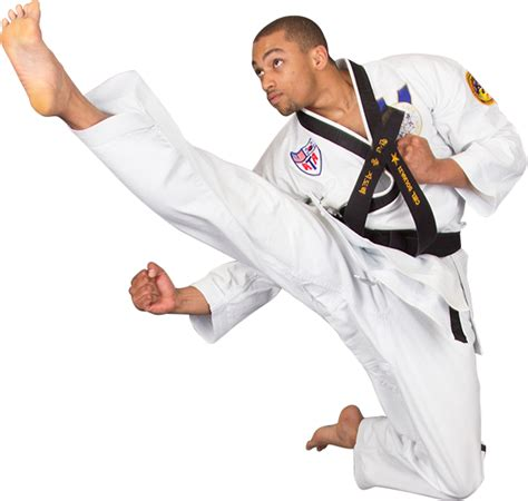 biography of a martial artist trial offers full life