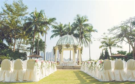 wedding venues new coast 17 outdoor garden venues in hong kong hong kong wedding