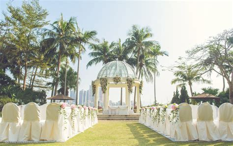 17 Outdoor Garden Venues in Hong Kong   Hong Kong Wedding Blog