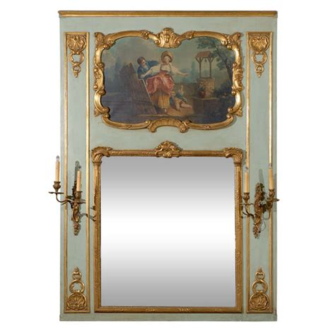 Mirrors With Sconces x jpg